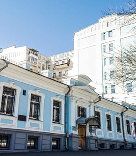 Kyiv Medical University of UAFM