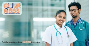 MBBS in Ukraine for Indian Students