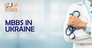 why study MBBS in Ukraines